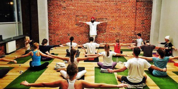 Анна карасева челябинск йога